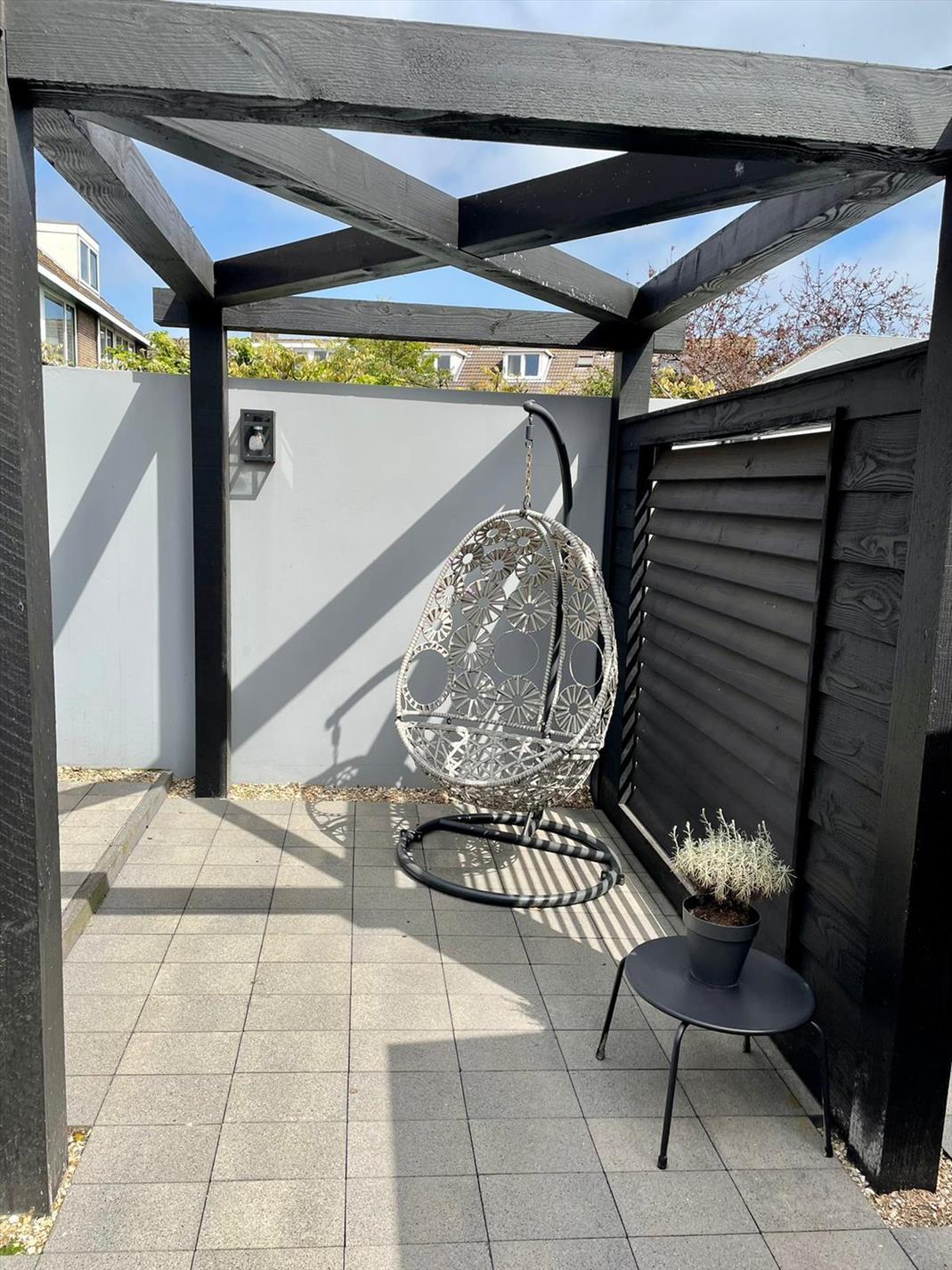 For rent: House Van Oldenborghweg, Wijk Aan Zee - 21