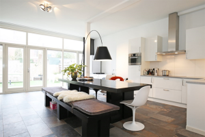 View house for rent in Haarlem Gaelstraat, € 2250, 115m2 - 383191. Interested? check out this house and leave a message!