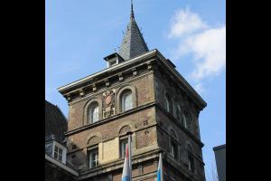 Bekijk appartement te huur in Maastricht Achter de Comedie: Sfeervol appartement in hartje Maastricht - € 950, 100m2 - 295845