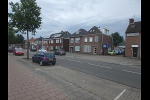 Bekijk appartement te huur in Eindhoven Tongelresestraat: Unieke beneden etage - € 810, 55m2 - 315186