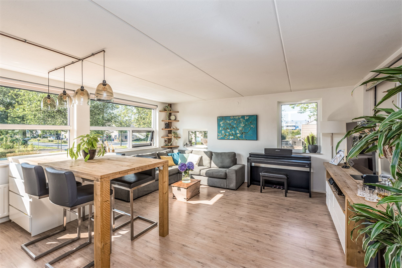For rent: Apartment Laurence Olivierstraat, Almere - 9
