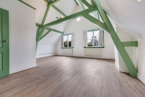 Te huur: Woning Stille Veerkade, Den Haag - 1