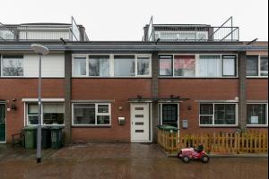 Bekijk woning te huur in Rotterdam M.C. Grimberg-Huijserstraat, € 1350, 105m2 - 307724. Geïnteresseerd? Bekijk dan deze woning en laat een bericht achter!