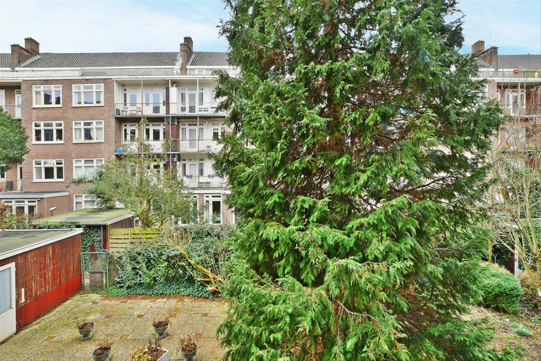 Te huur: Appartement Churchill-laan, Amsterdam - 12