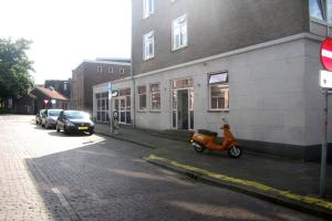 Bekijk kamer te huur in Arnhem K. Coehoornstraat, € 395, 15m2 - 354043. Geïnteresseerd? Bekijk dan deze kamer en laat een bericht achter!