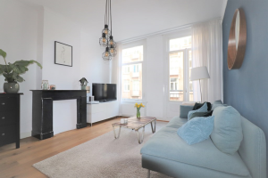 View apartment for rent in Amsterdam J.J. Cremerstraat, € 1500, 50m2 - 388542. Interested? check out this apartment and leave a message!