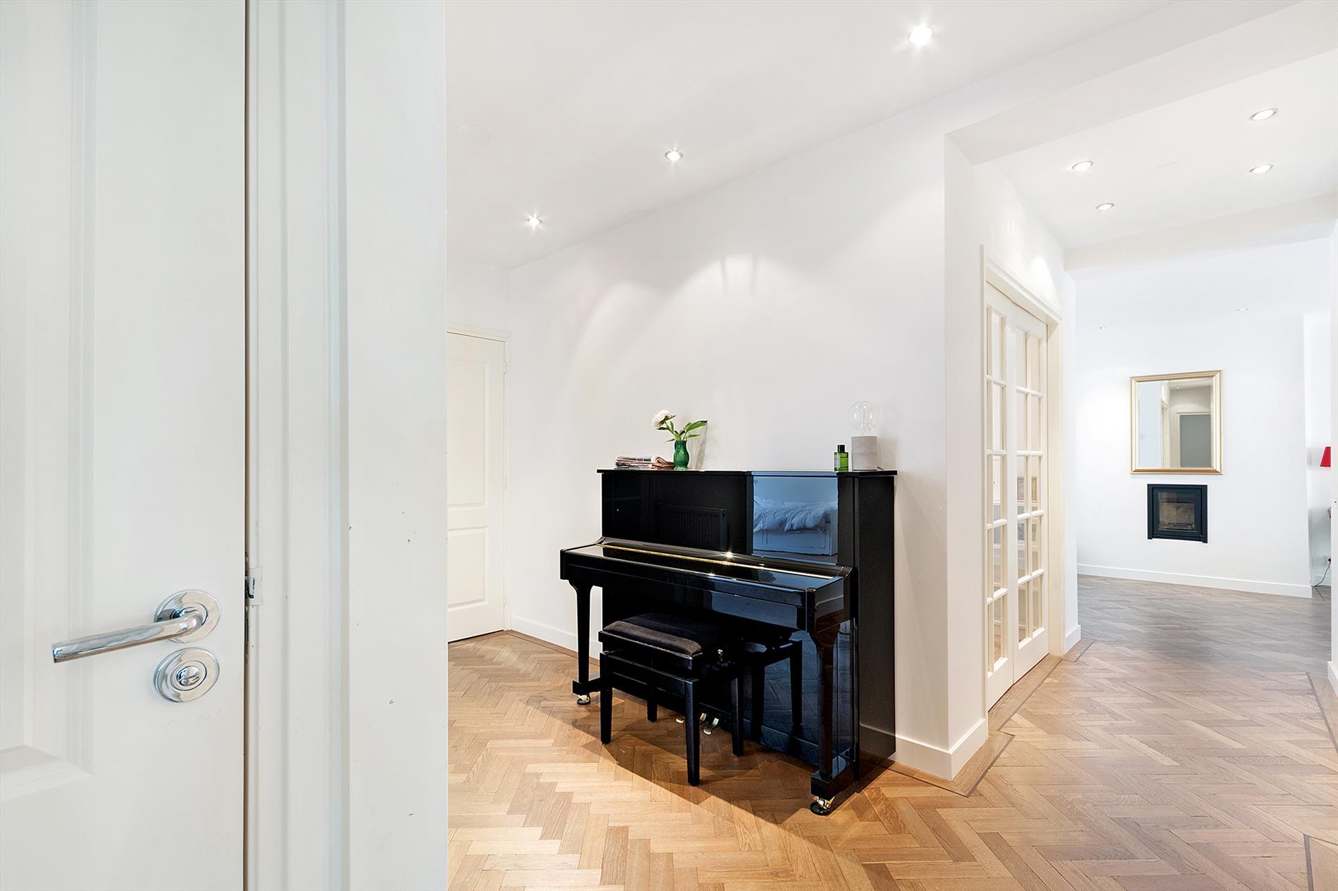 Te huur: Appartement Gerrit van der Veenstraat, Amsterdam - 8