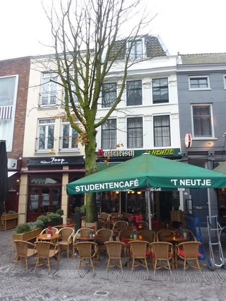 Te huur: Appartement Neude, Utrecht - 4