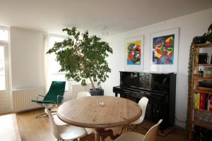Te huur: Appartement Neeltje van Zuytbrouckhof, Leiden - 1