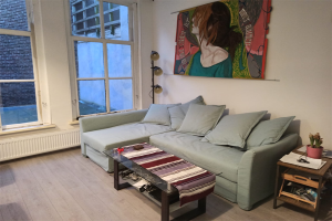 View apartment for rent in Leiden Marktsteeg, € 1050, 43m2 - 390383. Interested? check out this apartment and leave a message!