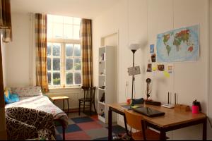 Bekijk kamer te huur in Leiden Kaarsenmakersstraat, € 495, 14m2 - 298020. Geïnteresseerd? Bekijk dan deze kamer en laat een bericht achter!