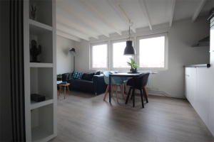 For rent: Apartment Klimopstraat, Zwolle - 1