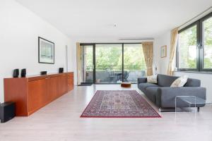 Te huur: Appartement Baden Powellweg, Amsterdam - 1