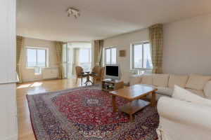 View apartment for rent in Den Haag Seinpostduin, € 2500, 147m2 - 382152. Interested? check out this apartment and leave a message!