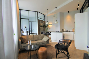 Te huur: Appartement Schoolplein, Utrecht - 1