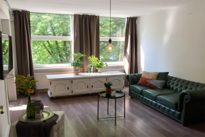 Te huur: Appartement Jasper Leijnsenstraat, Amsterdam - 1