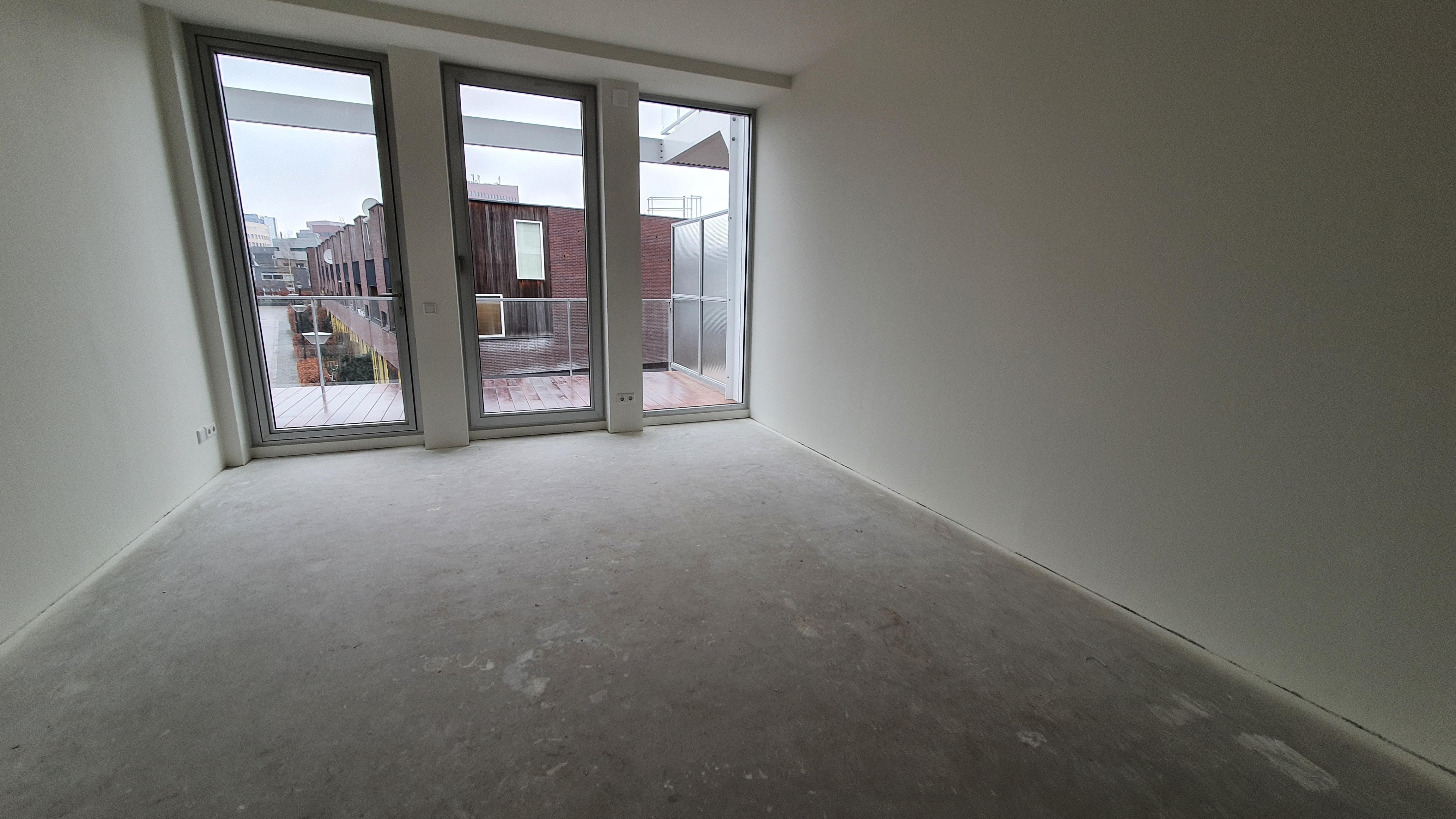 Te huur: Appartement Utrechtseweg, Amersfoort - 2