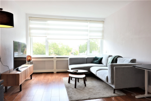 For rent: Apartment Marie Hoffmanlaan, Voorburg - 1