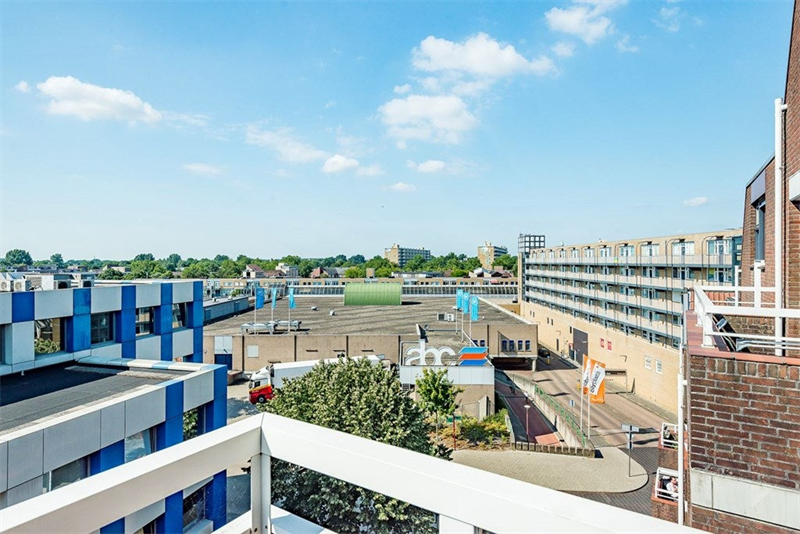 Te huur: Appartement Weverstedehof, Nieuwegein - 12
