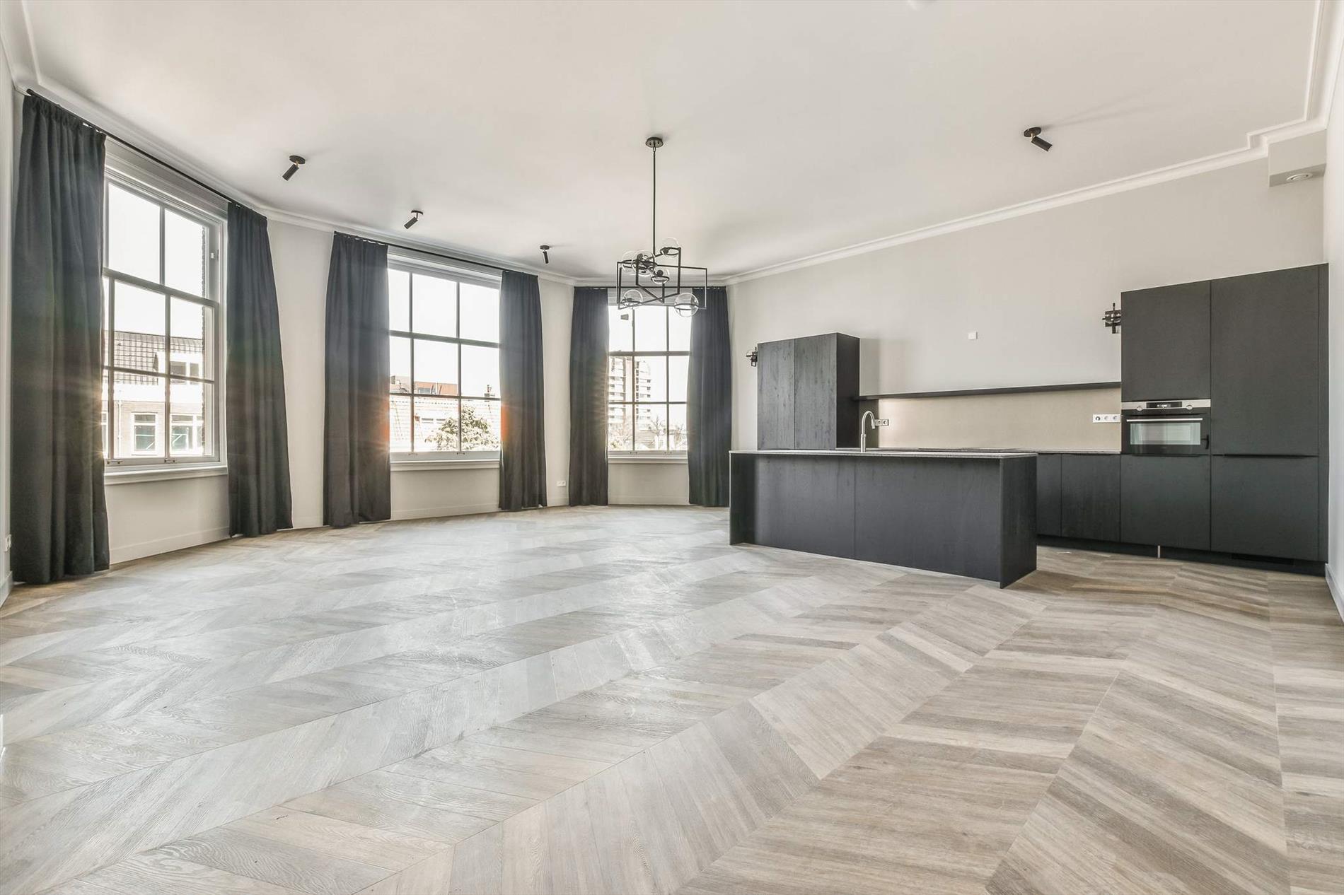 Te huur: Appartement Nieuwe Gracht, Haarlem - 25