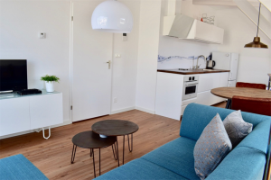 View apartment for rent in Haarlem Leidsevaart, € 1250, 58m2 - 399698. Interested? check out this apartment and leave a message!