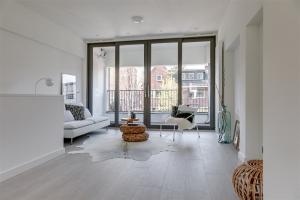 Te huur: Appartement Detmoldstraat, Utrecht - 1