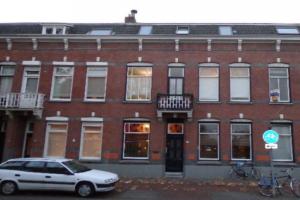 Bekijk studio te huur in Roosendaal Brugstraat, € 500, 28m2 - 342393. Geïnteresseerd? Bekijk dan deze studio en laat een bericht achter!
