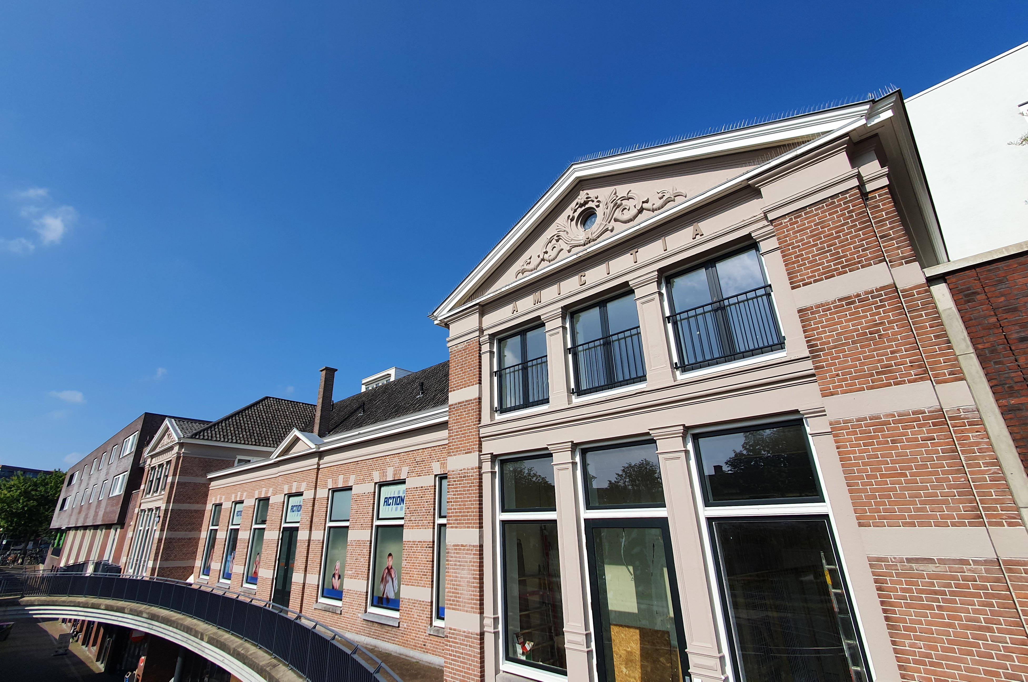 Te huur: Appartement Achter de Arnhemse Poortwal, Amersfoort - 2