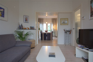 For rent: Apartment Curacaostraat, Utrecht - 1