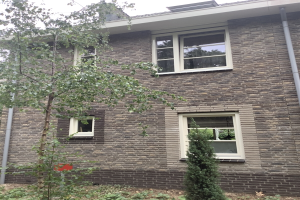 View house for rent in Zeist Kerckeboschlaan, € 1580, 110m2 - 395303. Interested? check out this house and leave a message!