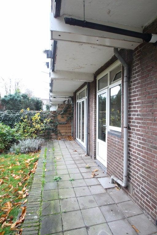 Te huur: Appartement Van Egmondkade, Utrecht - 1