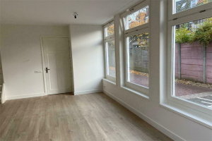 View house for rent in Haarlem Korte Poellaan, € 1600, 65m2 - 379542. Interested? check out this house and leave a message!