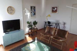 Te huur: Appartement Debussystraat, Leiden - 1