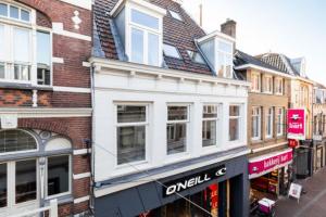 Bekijk appartement te huur in Utrecht Bakkerstraat, € 1600, 70m2 - 373473. Geïnteresseerd? Bekijk dan deze appartement en laat een bericht achter!