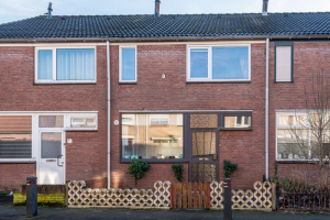 Te huur: Kamer Van Hogendorpstraat, Tilburg - 1