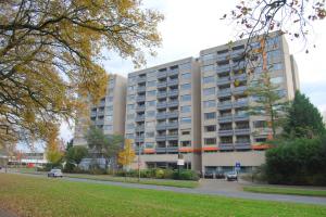 Bekijk appartement te huur in Deventer L.v. Borgele, € 550, 55m2 - 356843. Geïnteresseerd? Bekijk dan deze appartement en laat een bericht achter!