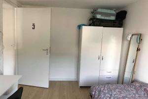 For rent: Room Paus Adriaanstraat, Tilburg - 1
