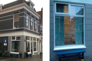 Bekijk studio te huur in Haarlem Spaarnwouderstraat, € 1150, 45m2 - 362967. Geïnteresseerd? Bekijk dan deze studio en laat een bericht achter!