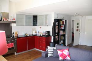Te huur: Appartement Surinamestraat, Groningen - 1