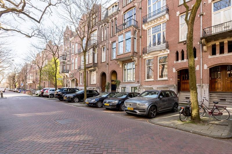 Te huur: Appartement Jan Luijkenstraat, Amsterdam - 24
