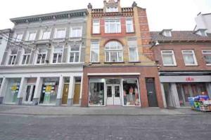 Bekijk studio te huur in Breda Lange Brugstraat, € 875, 51m2 - 367002. Geïnteresseerd? Bekijk dan deze studio en laat een bericht achter!