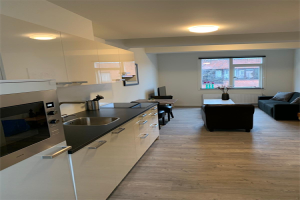Te huur: Appartement Hermanus Boexstraat, Eindhoven - 1