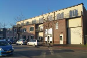 For rent: Apartment Noordvliet, Leeuwarden - 1