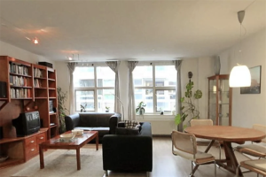Te huur: Appartement Pieterstraat, Den Haag - 1