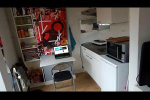 Bekijk kamer te huur in Hilversum Kampstraat, € 430, 20m2 - 297565. Geïnteresseerd? Bekijk dan deze kamer en laat een bericht achter!