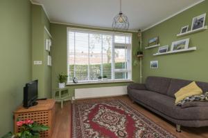 For rent: House Jozef Israelsweg, Assen - 1