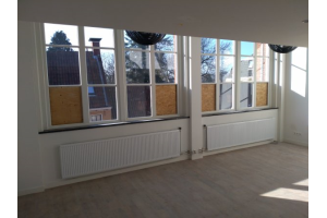Bekijk appartement te huur in Groningen Nieuwe Kijk in 't Jatstraat: Appartement - € 1750, 80m2 - 336034