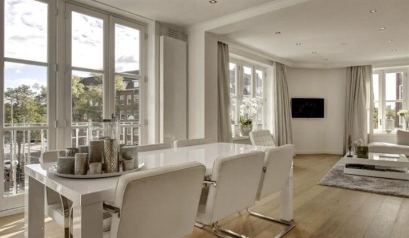 Te huur: Appartement Beethovenstraat, Amsterdam - 3