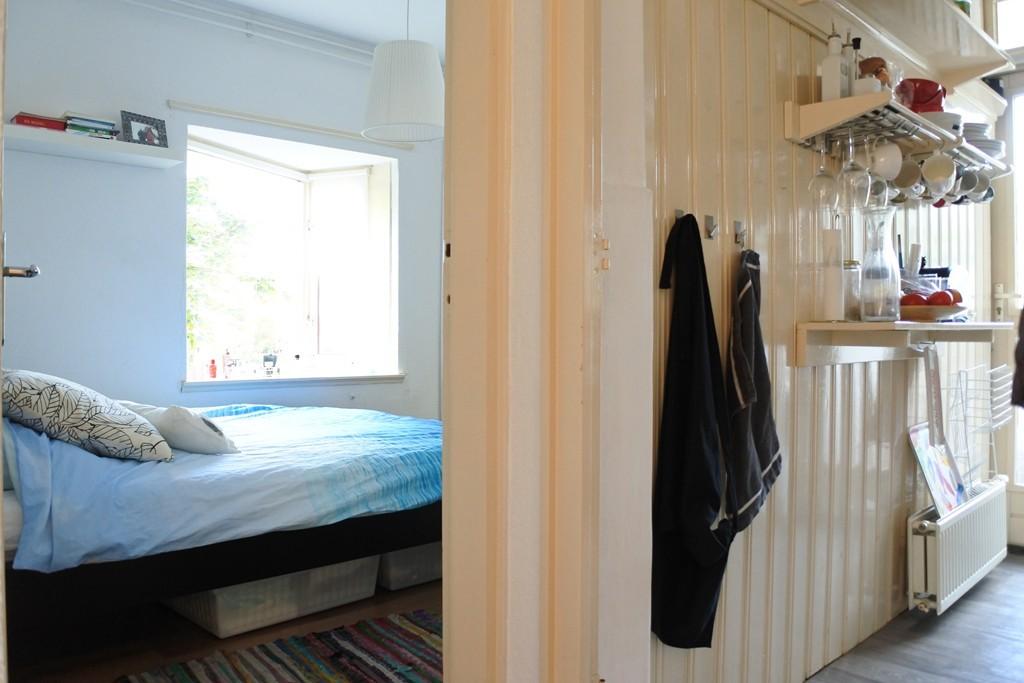 For rent: Apartment Keesomstraat, Amersfoort - 12