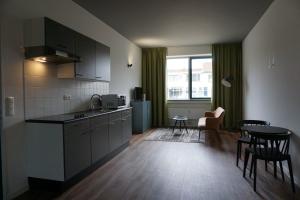Bekijk studio te huur in Delft Oostblok, € 850, 44m2 - 386215. Geïnteresseerd? Bekijk dan deze studio en laat een bericht achter!
